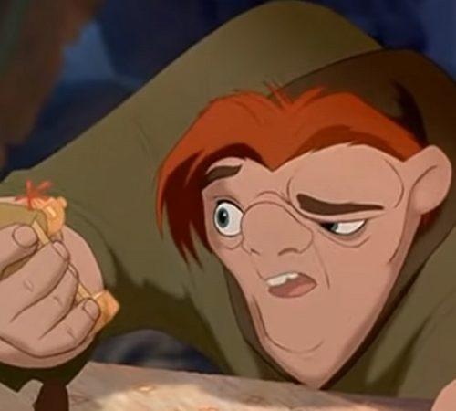 Disney prepara una nueva versión de 'El Jorobado de Notre Dame'