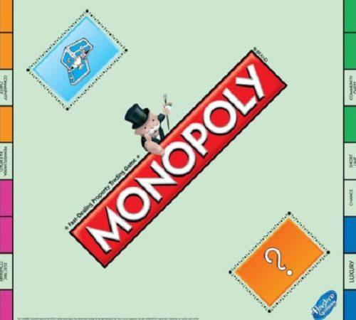 Este actor podría protagonizar película sobre Monopoly