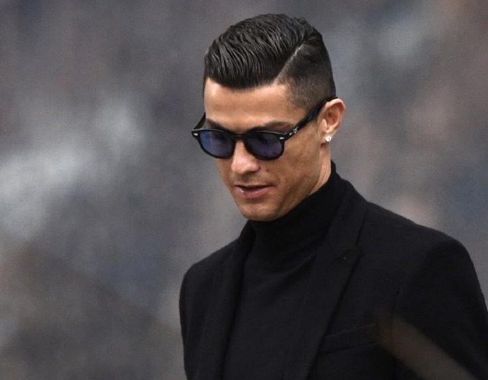 Cristiano Ronaldo, condenado a 23 meses de prisión y millonaria multa por fraude