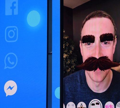 Facebook busca recuperar a los millennials con esta nueva plataforma