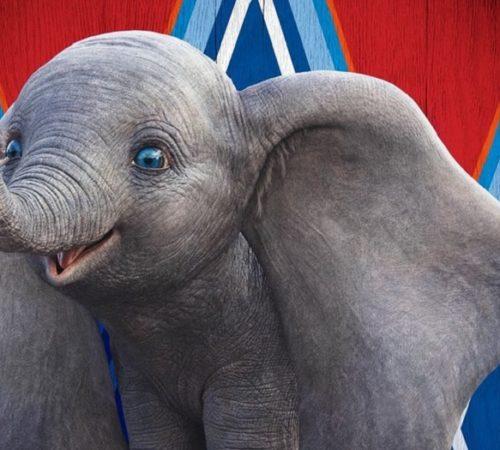 'Dumbo' vuelve a matarnos de ternura en un nuevo tráiler