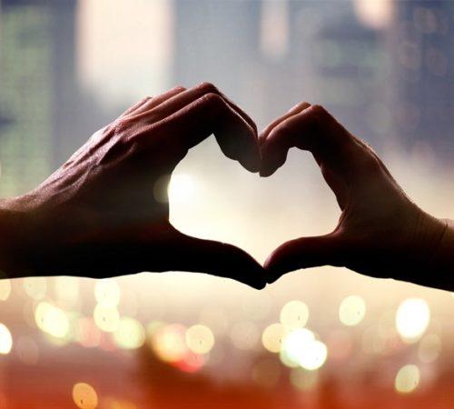 ¿Existe una fórmula para enamorarse de la persona correcta?