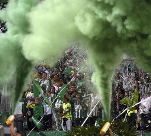 Sigue estos pasos para ver el debut de Nacional en la Libertadores por Facebook