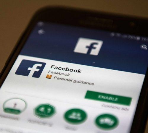 ¿Podrías dejar Facebook por un mes?