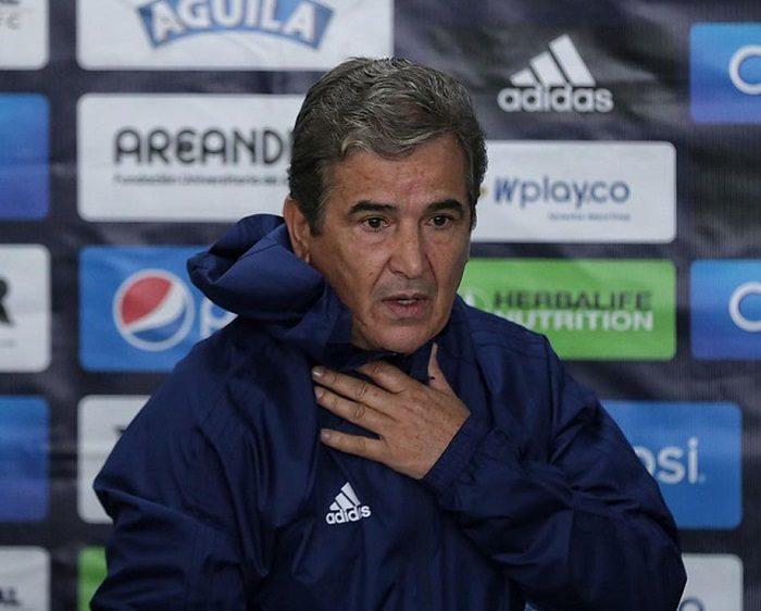 El último fichaje que Jorge Luis Pinto quiere para Millonarios