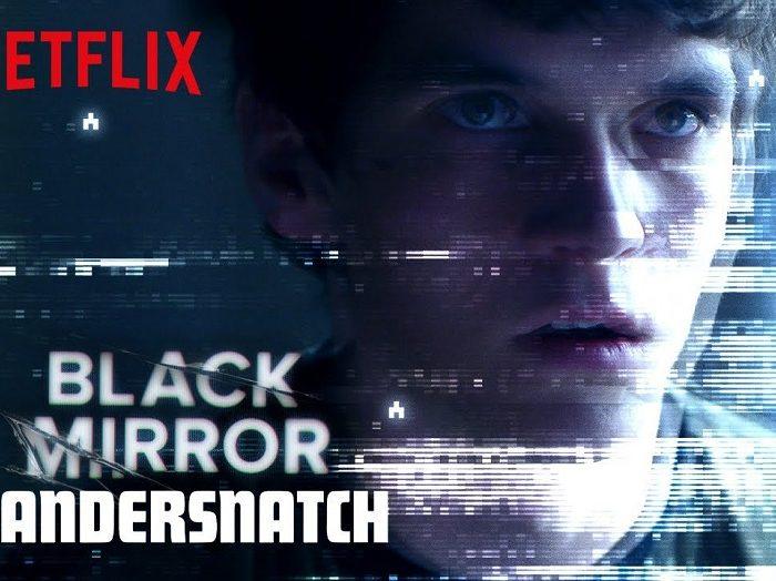 Netflix usó 'Black Mirror Bandersnatch' para recopilar datos de sus usuarios