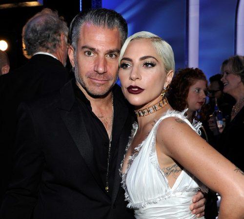 Lady Gaga y Christian Carino cancelaron su compromiso