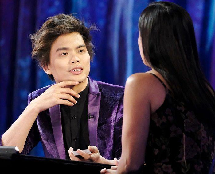 Mira los impresionantes trucos del mago que ganó 'America's Got Talent'