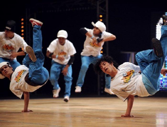 El breakdance podría estrenarse como deporte olímpico en 2024